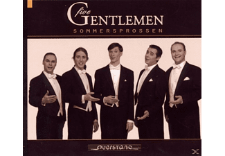 Five Gentlemen - Sommersprossen - (CD)