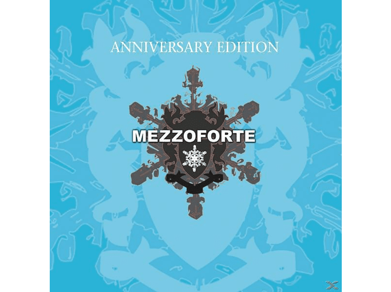 Mezzoforte - ANNIVERSARY EDITION [CD]