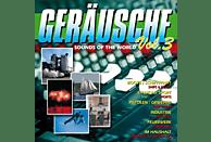 VARIOUS - Geräusche Vol.3-Sounds Of The World [CD]