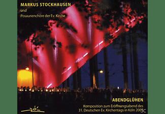 Stockhausen Markus - Abendglühen  - (CD)
