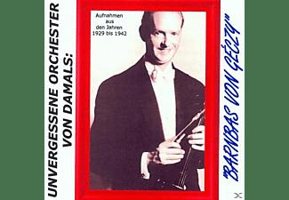 Barnabas Und Orchester Von Geczy - Unvergessen: Barnabas von Geczy46 UNVERGÄNGLICHE LIEDER  - (CD)