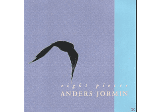 Ers Jormin - EIGHT PIECES  - (CD)