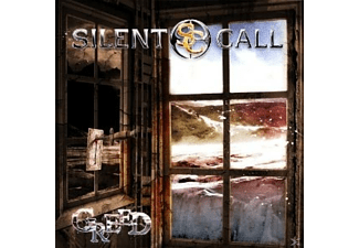 Silent Call - Greed  - (CD)