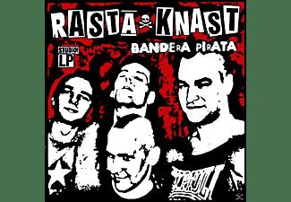 Rasta Knast - Bandera Pirata  - (CD)