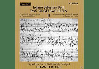 Orgelbüchlein (Komplett) V.2