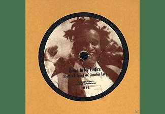 Jennifer Rhythm & Sound / Lara - QUEEN IN MY EMPIRE (10INCH)  - (Vinyl)