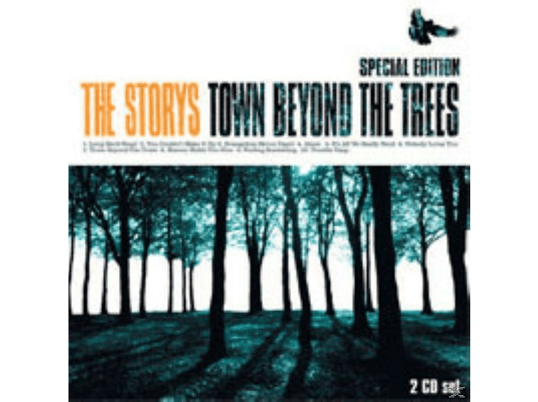 The Storys - The Town Beyond The Trees [CD]