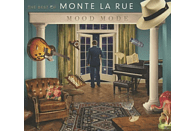 Monte La Rue - Mood Mode-The Best Of [CD]