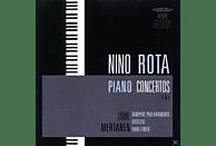 Mertanen, Lintu, Tampere Philharmonic Orchestra - Klavierkonzerte In C Und E [SACD Hybrid]