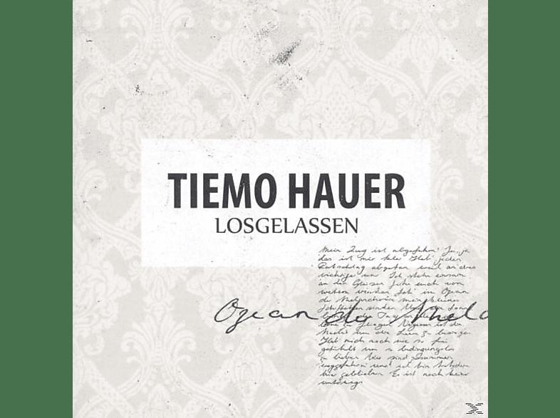 Tiemo Hauer - Losgelassen [CD]
