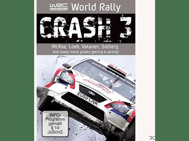 CRASH 3 [DVD]