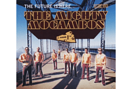 The Mighty Mocambos - The Future Is Here [CD]