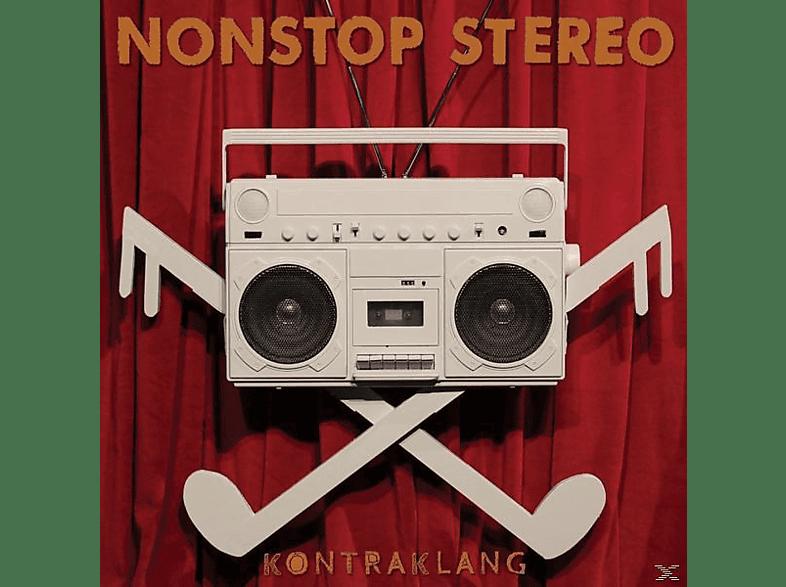 Nonstop Stereo - Kontraklang (+Download) [Vinyl]