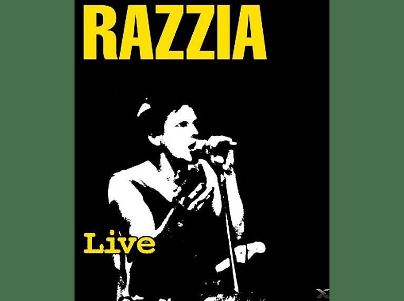 Razzia - Live [CD]