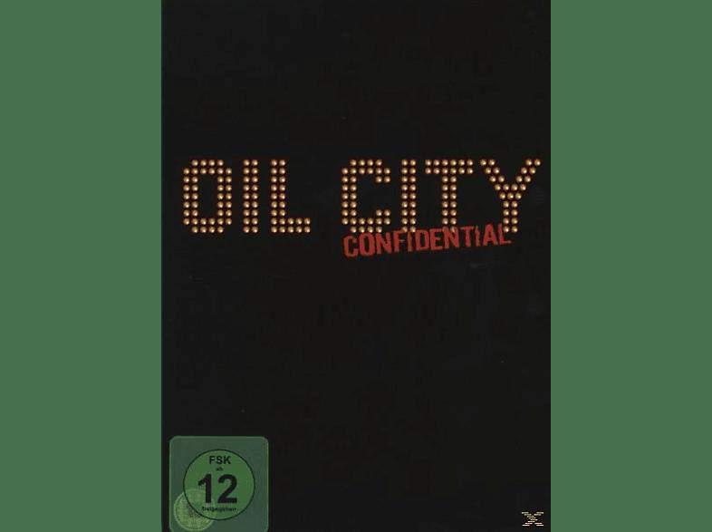 DR.FEELGOOD - Oil City Confidential [DVD]
