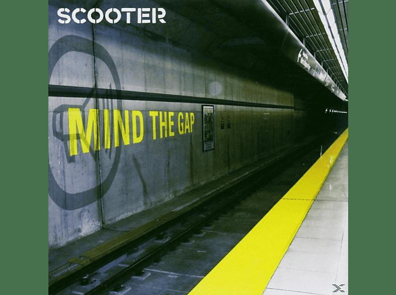 Scooter - Mind The Gap-Regular Version [CD]