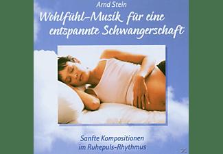 Arndt Stein - Wohlfühlmusik F.E.Entsp.Schwangerschaft  - (CD)