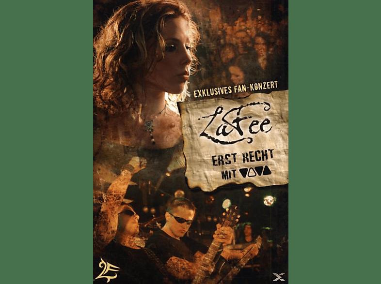 Lafee - Erst Recht - Mit Viva [DVD]