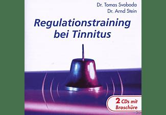 Svoboda - Regulationstraining Bei Tinnitus2 Cd Mit Broschüre  - (CD)