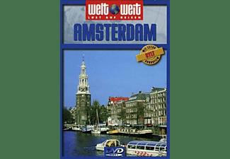 Amsterdam - Weltweit DVD