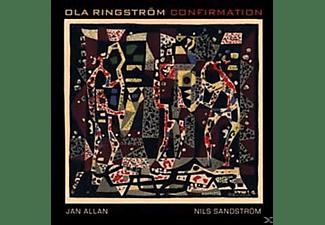 Ola Ringström - CONFIRMATION  - (CD)