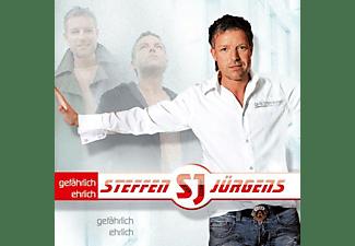 Steffen Jürgens - Gefährlich ehrlich  - (CD)