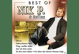 Nik P. - Best Of/Ein Stern Der Deinen Namen Trägt  - (CD)