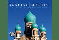 St. Petersburg Choir Academy - Russian Mystic [CD]