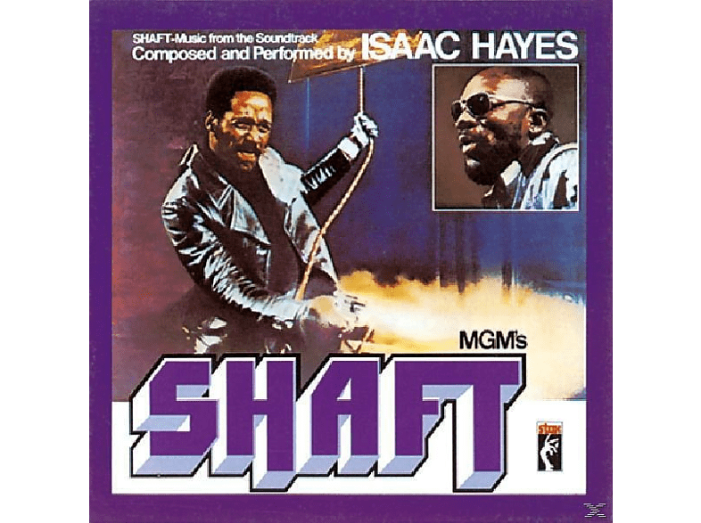 VARIOUS - SHAFT [Vinyl]