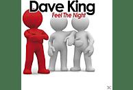 Dave King - Feel The Night [Vinyl]