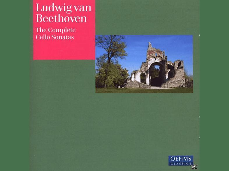 VARIOUS, Schiefen/Perl - Cellosonaten [CD]