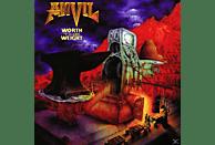 Anvil - Worth The Weight-Rerelease [Vinyl]