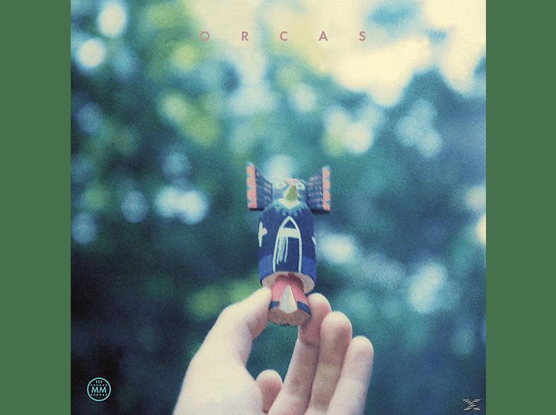 Orcas - Orcas [LP + Download]
