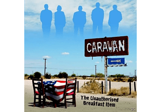 Caravan - Unauthorized Breakfast Item  - (CD)