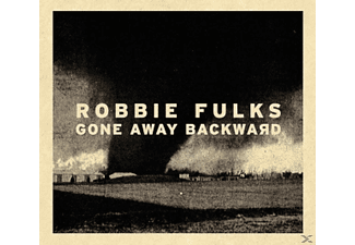 Fulks Robbie - Gone Away Backward - (LP + Download)