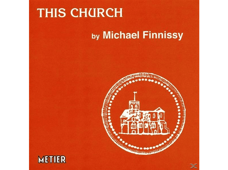 Ixion, Ixion/Finnissy/jackson/Money - This Church [CD]