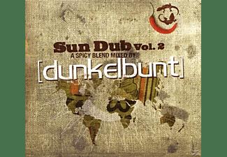 Dunkelbunt - Sun Dub Vol.2  - (CD)
