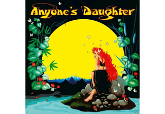 Anyone's Daughter - ANYONE S DAUGHTER (REMASTER BLACK)  - (Vinyl)