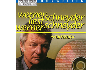 Reimzeit - 1 CD - Anthologien/Gedichte/Lyrik