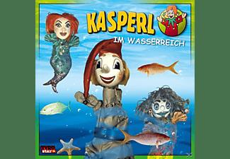 Kasperl - Kasperl im Wasserreich  - (CD)