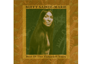 Buffy Marie - Best Of The Vanguard Years  - (CD)