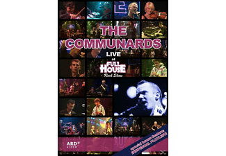 Communards - Live At The Fullhouse  - (DVD)