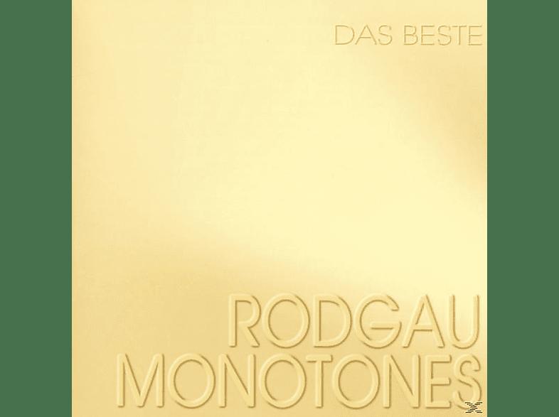 Rodgau Monotones - Das Beste [CD]