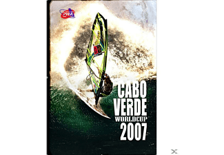 Cabo Verde World Cup 2007 DVD