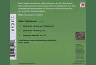 Symphonieorchester Des Bayerischen Rundfunk - Esprit/Sinfonien 3 & 4 [CD]