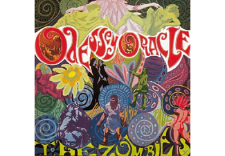 The Zombies - ODESSEY AND ORACLE  - (Vinyl)
