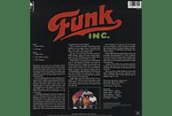 FUNK INC. - Funk Inc. [Vinyl]