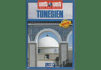 Weltweit: Tunesien DVD