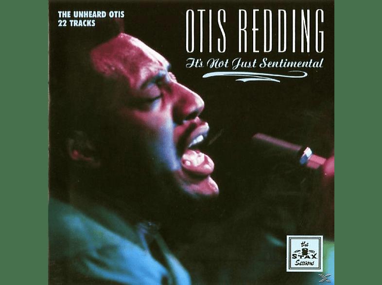Otis Redding - IT S NOT JUST SENTIMENTAL [Vinyl]