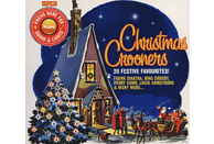 VARIOUS - Christmas Crooners (Sound & Lights) [CD]